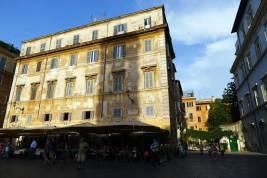 Roma: Trastévere