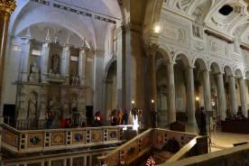 El 'Moisés' de Miguel Ángel, en la iglesia de San Pietro in Vincoli
